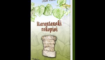 3D Karantanski rokopisi