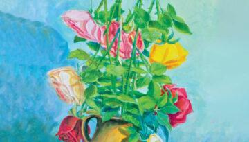 Sedem zlomljenih vrtnic-naslovnica